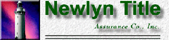 Newlyn Title Assurance Co Inc Logo