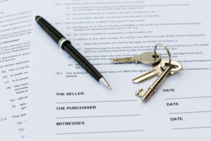 How Your Home's Title is Affected by a Public Record Title Defect