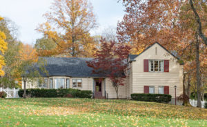 Fall Home Maintenance Tips For Your Maryland Home