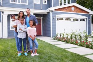 a successful home buying experience