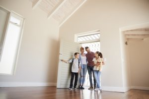 actions to avoid during home closing