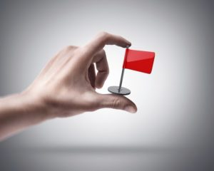red flags when selling a house
